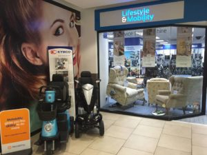 Lifestyle and Mobility look for new colleagues to run new flagship store in Harlow