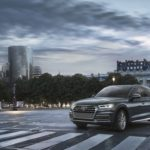 Audi includes a $995 monthly range to its membership service