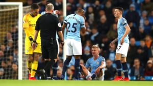 Man City confronting cautious emergency for FA Cup semi-final