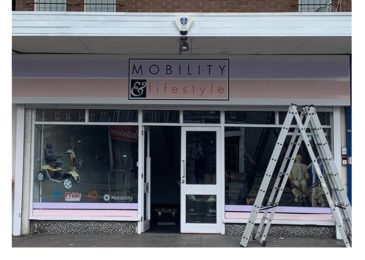 Mobility and Lifestyle extends into Coventry with new showroom