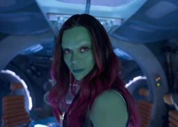 Avengers: Endgame executives address Gamora's destiny in the MCU