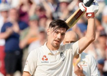 Ashes 2019: Rory Burns excited by meeting 2005 Ashes champs