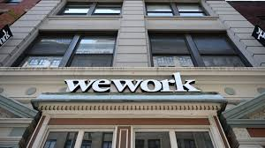Softbank supports expelling WeWork CEO Adam Neumann