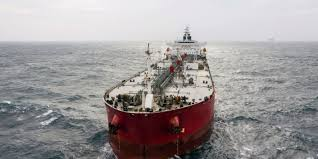 Oil shipping costs take off to most significant levels in 11 years
