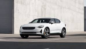 Polestar 2 value settled in Europe: €59k, competitive with Tesla Model 3