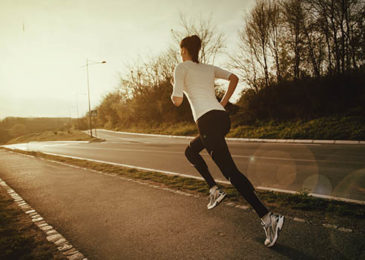 Lifestyle: Tips for that first run