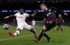 Tottenham Hotspur star nominated for Champions League player of the week regardless of Leipzig misfortune