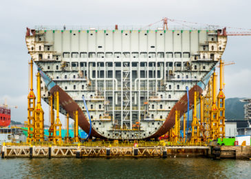 Photos uncover the unintended beauty of machines