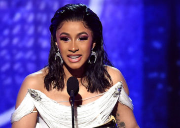 Rapper Cardi B Says Fashion Nova Products and Weaves Influenced by Coronavirus