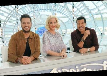 'American Idol' Uncovers 'Fourth Judge' on Sunday's Show