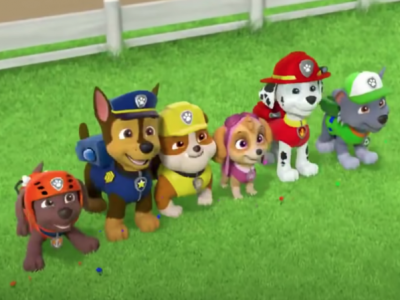 Announced Outrage over Nickelodeon cartoon 'Pav Patrol' sparks online wild reactions