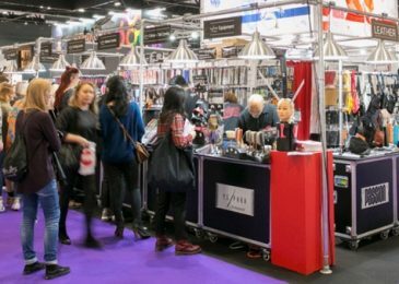 Salon Worldwide Nonetheless On Course for 10 – 12 October 2020