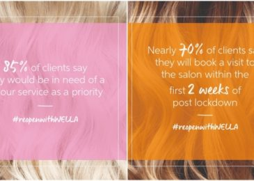 Salon Reopenings: Wella's One-Cease Store
