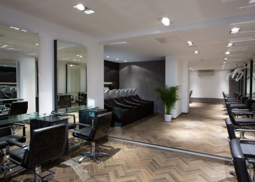 How you can maintain consultations within the new world of hairdressing