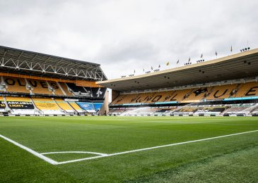 Full commentary from Molineux as Toffees purpose to do the double over Nuno Espirito Santo's facet