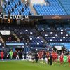 Man Metropolis vs Liverpool LIVE updates: Metropolis give champions guard of honour on the Etihad following Sheffield United's massive win over Tottenham