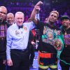 Jermell Charlo provides to offer Oscar De La Hoya world title shot as 47-year-old legend continues to tease comeback