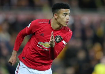 Manchester United information LIVE: Mason Greenwood tipped to grow to be membership legend, Raul Jimenez transfer backed, Nemanja Matic indicators new deal