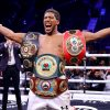 When is AJ's title defence? The place will it happen? Is the struggle confirmed for December? What about Tyson Fury?