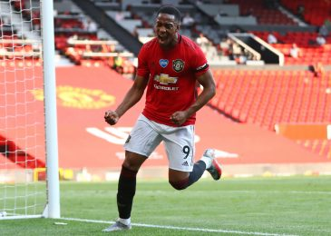 Anthony Martial needed by Inter Milan and Manchester United could possibly be tempted to promote if provided player-plus-cash deal