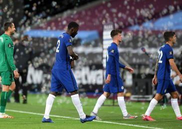 'Pathetic' Chelsea 'acquired what we deserved' with West Ham defeat, blasts Jason Cundy