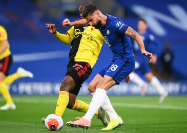 Premier League LIVE updates: Chelsea ease to victory over Watford