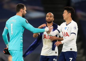 'No drawback…we transfer on' – Tottenham captain Hugo Lloris delivers stylish message after Heung-min Son scuffle throughout Everton win