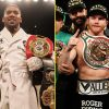 All main upcoming fights and outcomes as sport returns following coronavirus pandemic