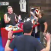 Watch: WWE star Adam Cole goes on F-bomb rampage as he rips Pat McAfee on radio present
