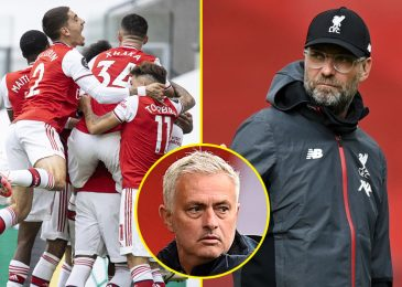 North London is purple, Liverpool considerations, and why Mauricio Pochettino was fortunate to be sacked by Tottenham