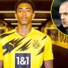 Why Danny Murphy is shocked 'greatest child round' is becoming a member of Borussia Dortmund over golf equipment like Manchester United