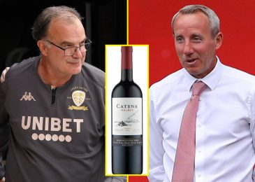Charlton boss Lee Bowyer referred to as Leeds to seek out out Marcelo Bielsa's favorite wine forward of essential closing day Championship conflict