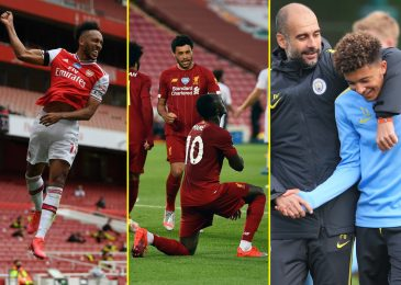 Premier League and sports activities information LIVE: Aubameyang prepared to remain at Arsenal, Guardiola guidelines out Sancho return, Liverpool set for Man Metropolis guard of honour