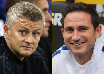 What choice means for Chelsea, Manchester United and Leicester's hopes of Champions League soccer