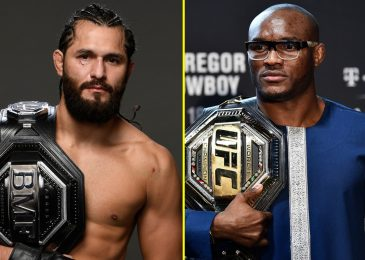 UK begin time, how you can watch, reside commentary stream and full Struggle Island card, together with Kamaru Usman vs Jorge Masvidal, Jose Aldo and Paige VanZant