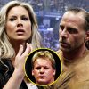 When Chris Jericho by chance punched WWE legend Shawn Michael's spouse within the face for actual stay on TV