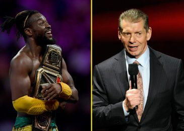 Chris Jericho persuaded Kofi Kingston to problem Vince McMahon to a struggle on a non-public aircraft in 2010