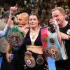 Katie Taylor's large rematch with Delfine Persoon scheduled for August 22 at Matchroom Battle Camp