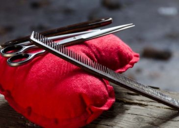 Hair Salons in England to Reopen on 4th July