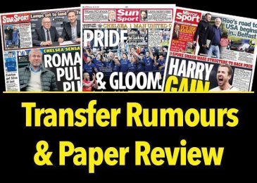 Martial for use in Manchester United swap deal, Man City to spend £150m, Bayern need Chelsea and Tottenham midfielders