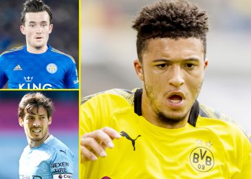 Switch information LIVE: Brighton signal Netherlands worldwide, Jadon Sancho 'would somewhat be a part of Liverpool than Manchester United', Messi switch is 'fantasy'
