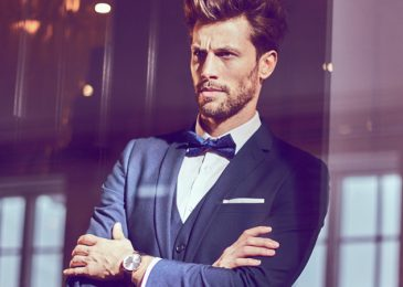 How To Costume Nicely: The 15 Guidelines All Males Ought to Be taught