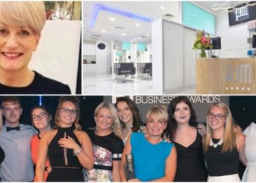 KJM Salons Celebrates 30 Years