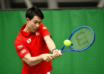 Kei Nishikori dealing with combat to be match for US Open after testing constructive for COVID-19