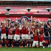 Arsenal information LIVE: Aubameyang fires Gunners to FA Cup glory, then DROPS trophy as Arteta assured striker will keep