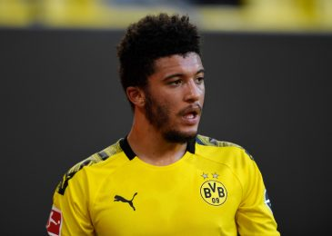 Manchester United switch information LIVE: Sancho bid 'to be accepted', Henderson contract breakthrough, newest on Smalling's future