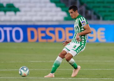 Liverpool 'on verge of finalising deal for £9m-rated Actual Betis defender Aissa Mandi' as Dejan Lovren alternative
