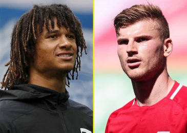 Each accomplished switch within the 2020 summer season window as Bale completes Tottenham return and Liverpool land Jota