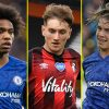 Switch information LIVE: Willian to Arsenal THIS WEEK, Liverpool agree £11.75m signing and can bid £35m for Brooks, Leeds need Chelsea wonderkid
