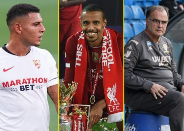 Switch information LIVE: Liverpool ace to PSG, Arsenal battle Man City and Reds for Diego Carlos, Willian rejects ANOTHER Chelsea contract supply
